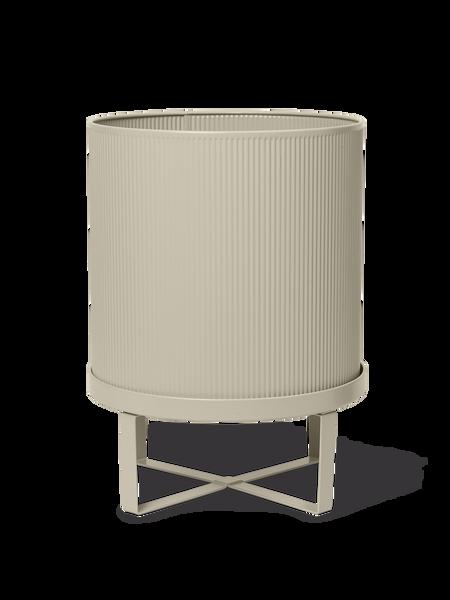 Bilde av Bau Pot Large - Cashmere