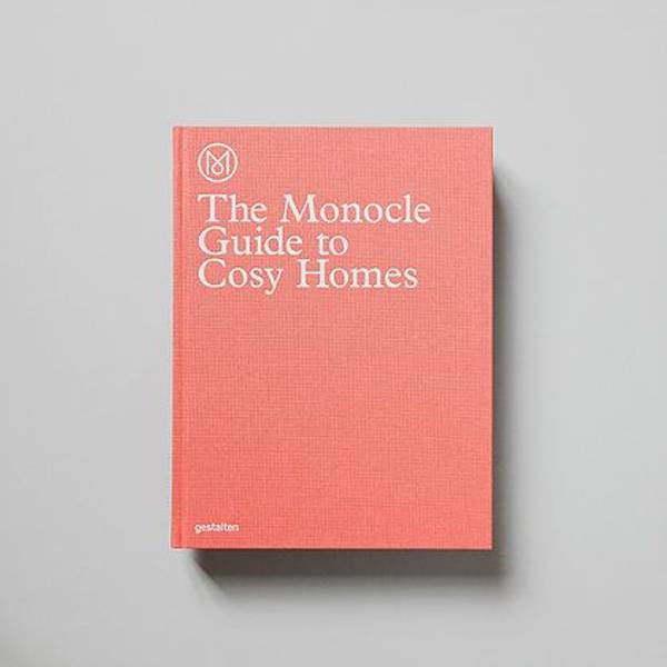 Bilde av The monocle guide to cosy homes