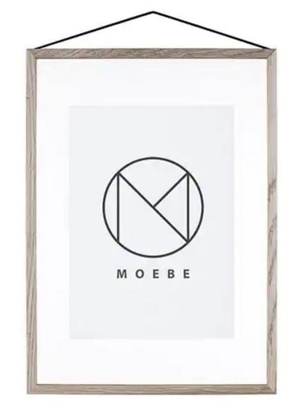 Bilde av Moebe Frame A3 - Eik